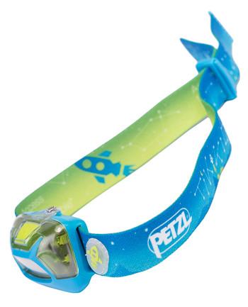 Petzl - TIKKID Blau