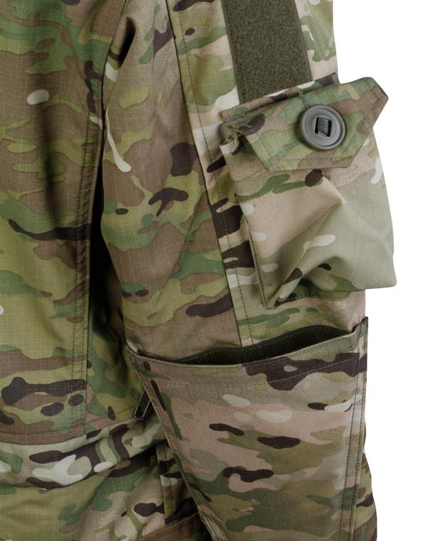 Leo Köhler Combat Jacket KSK Smock Multicam