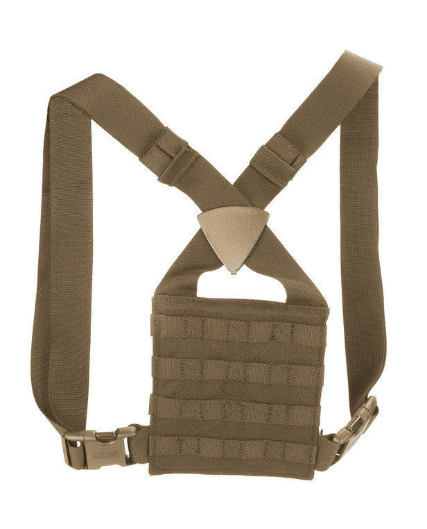Blackhawk! German Army Kit Right Coyote Tan