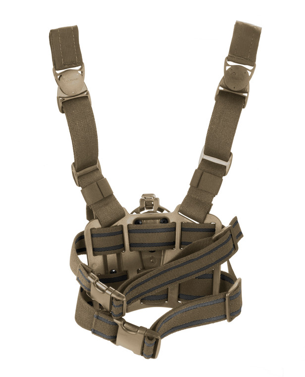Blackhawk! Multifunktionsholster German Army Kit Rechts Coyote Tan