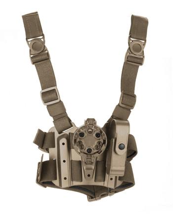 Blackhawk! - German Army Kit Right Coyote Tan