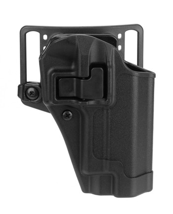 Blackhawk! - CQC Holster SIG 220/225/226 Right Black