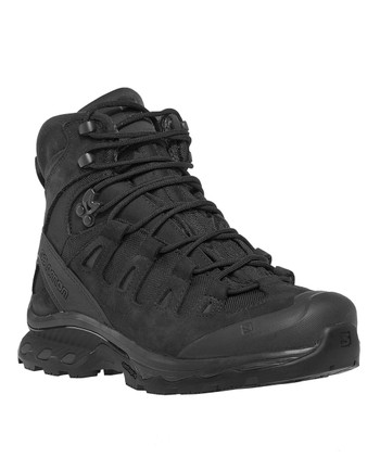 Salomon - Quest 4D Forces 2 Black Schwarz