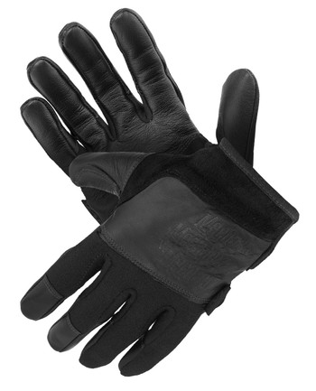 Mechanix - Tempest Black Schwarz