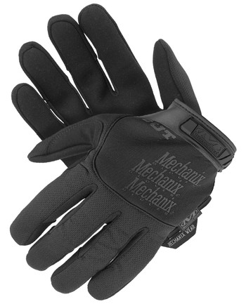 Mechanix - Pursuit CR Black Schwarz