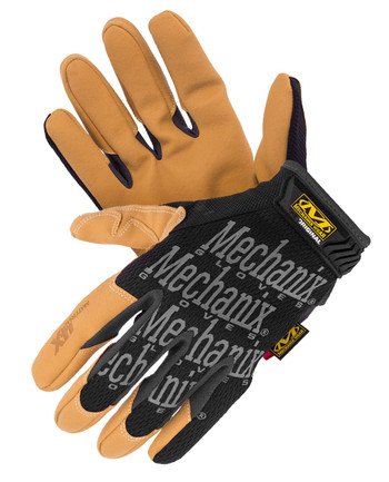 Mechanix - Original Material 4X Khaki