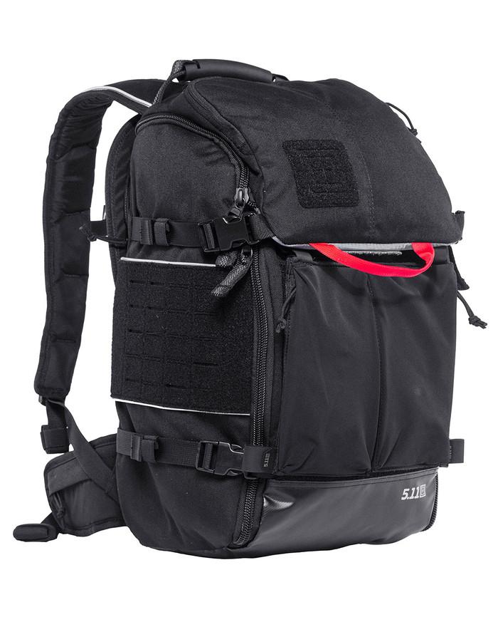 5.11 Tactical Hexgrid 9X9 Gear Set Black Einsatz Plattform Modular schwarz