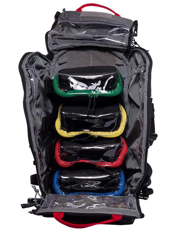 5.11 Tactical Operator ALS Backpack Black