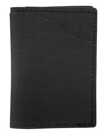 md-textil - Kardamäpple Wallet Black