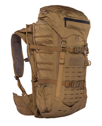 Eberlestock - Gunslinger II Pack w/ INTEX Frame Coyote Brown