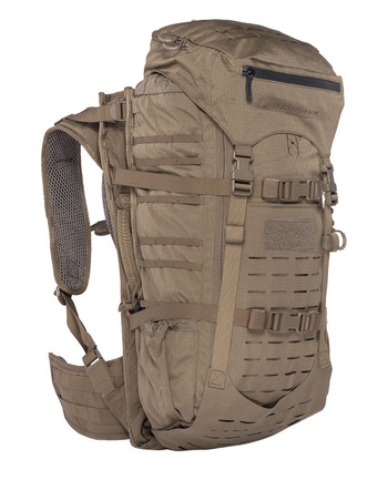 Eberlestock - Gunslinger II Pack w/ INTEX Frame Dry Earth