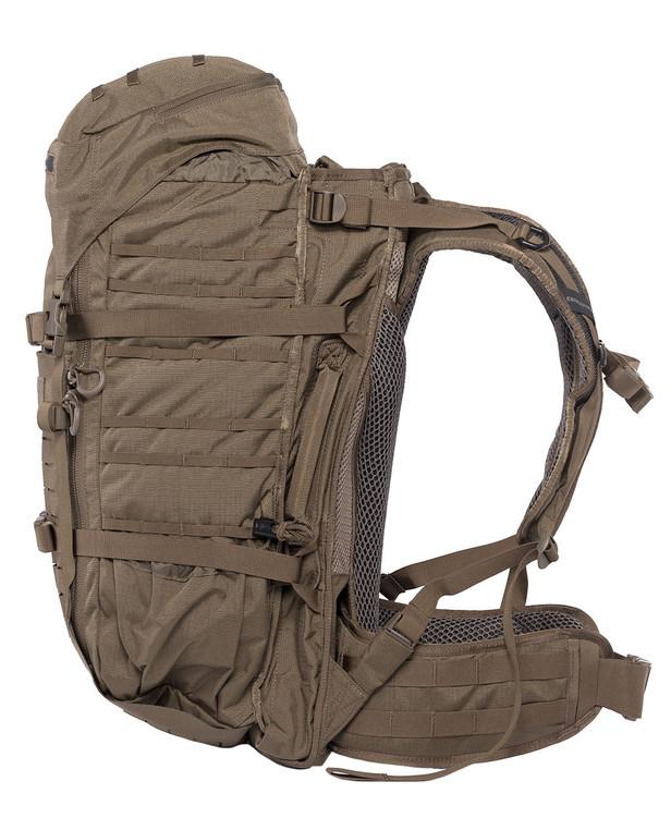 Eberlestock Gunslinger II Pack w/ INTEX Frame Dry Earth