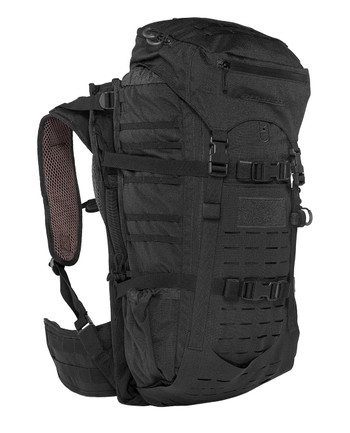 Eberlestock - Gunslinger II Pack w/ INTEX Frame Black Schwarz