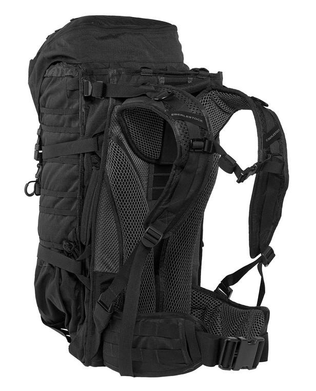 Eberlestock Gunslinger II Pack w/ INTEX Frame Black