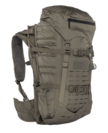 Eberlestock - Gunslinger II Pack w/ INTEX Frame Military Green