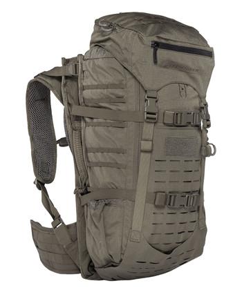 Eberlestock - Gunslinger II Pack w/ INTEX Frame Military Green