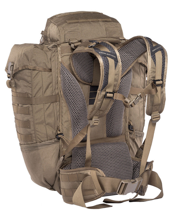 Eberlestock Halftrack Backpack F3 Dry Earth