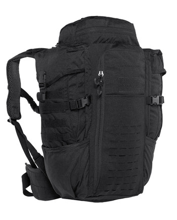 Eberlestock - Halftrack Backpack F3 Black Schwarz
