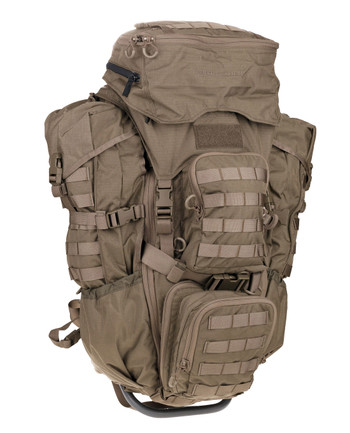 Eberlestock - G4 Operator Pack-2 INTEX Dry Earth