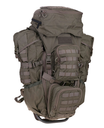 Eberlestock - G4 Operator Pack-2 INTEX Military Green