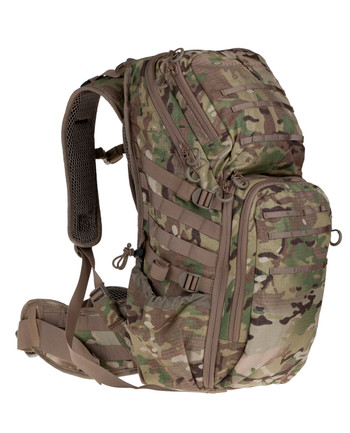 Eberlestock - HiSpeed II X41 Multicam