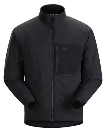 Arc'teryx LEAF - Atom Jacket LT Men's Gen2 (2019) Black