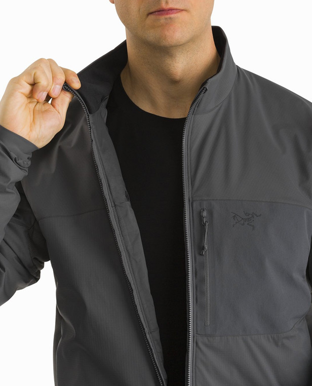 Arc'teryx LEAF Atom Jacket LT Men's Gen2 2019 Wolf