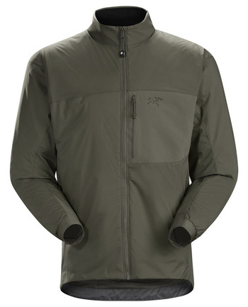 Arc'teryx LEAF - Atom Jacket LT Men's Gen2 (2019) Ranger Green