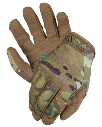 Mechanix - Mechanix Original Gloves Multicam