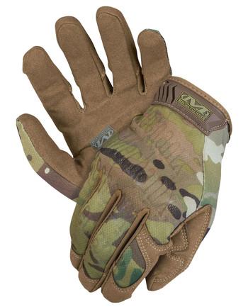 Mechanix - Mechanix Original Gloves Multicam