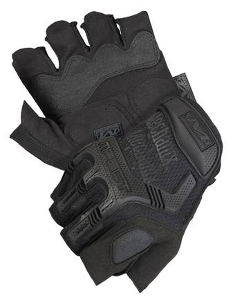 Mechanix - Mechanix M-Pact Handschuh Fingerless Schwarz