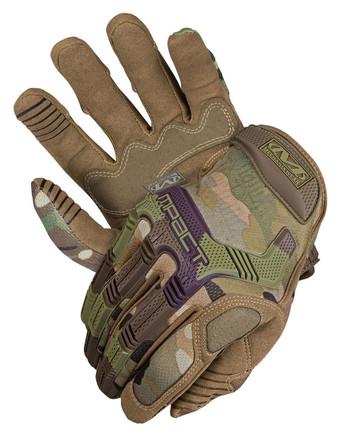 Mechanix - Mechanix M-Pact Glove Multicam