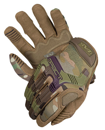 Mechanix - Mechanix M-Pact Handschuh Multicam