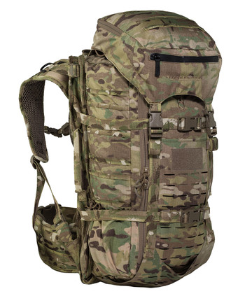 Eberlestock - Gunslinger II Pack w/ INTEX Frame Multicam