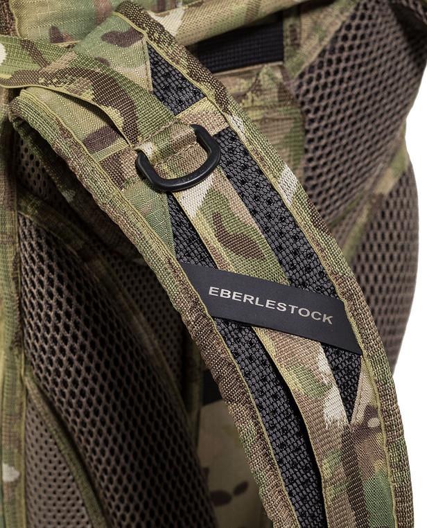 Eberlestock Gunslinger II Pack w/ INTEX Frame Multicam