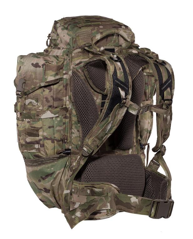 Eberlestock Halftrack Backpack F3 Multicam