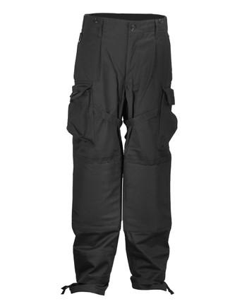 Leo Köhler - Combat Pant Black