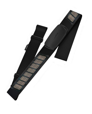 Garmin - HRM-Dual Black