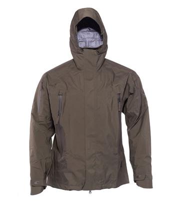 Carinthia - PRG Rain Suit Jacket Olive