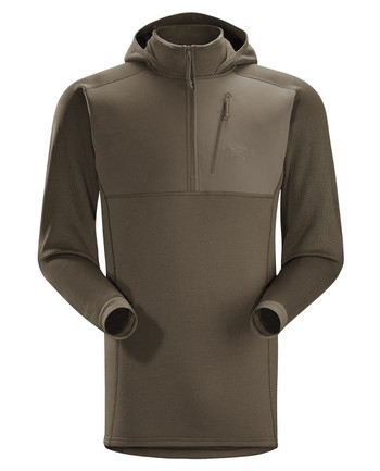 Arc'teryx LEAF - Naga Hoody Men's (Gen2) (2019) Crocodile