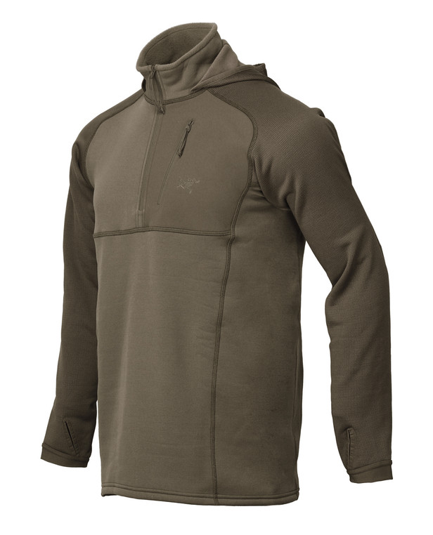 Arc'teryx LEAF Naga Hoody Men's Gen2 2019 Crocodile