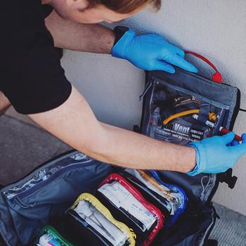 5.11 Tactical - Operator ALS Backpack Black Schwarz