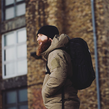 Arc'teryx LEAF - Cold WX Jacket SV Men's Black