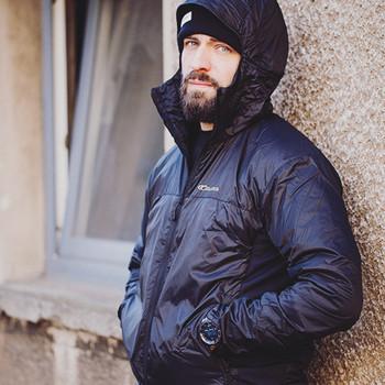 Carinthia - TLG Jacket Black