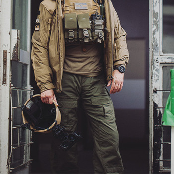 Crye Precision - G3 Field Pants Ranger Green