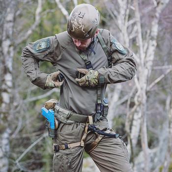 md-textil - AustriAlpin Stratus Karabiner MGS Mattschwarz
