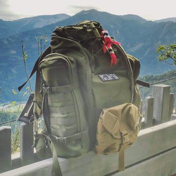 TASMANIAN TIGER - Modular Pack 30 Khaki