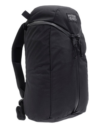 Mystery Ranch - Urban Assault 18 Black Schwarz