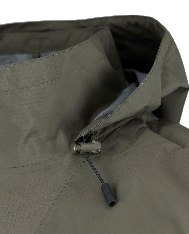 Carinthia Survival Rainsuit Jacket Goretex oliv unisex
