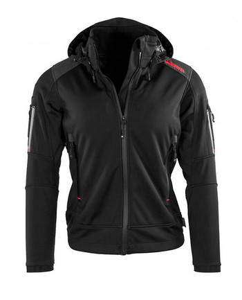 Carinthia - G-Loft ISG 2.0 Jacket Lady Black Schwarz